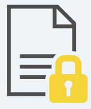 設計情報の安全な流通